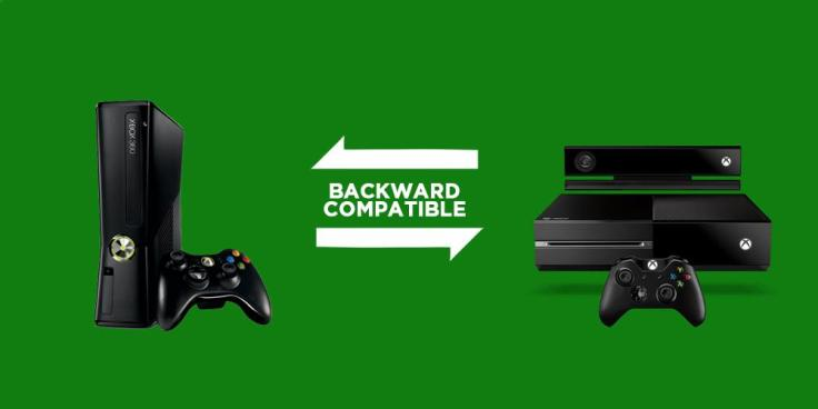 Xbox-One-Xbox-360-Backwards-Compatibility