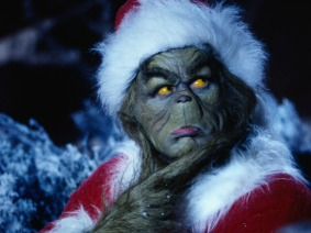 the grinch carrey