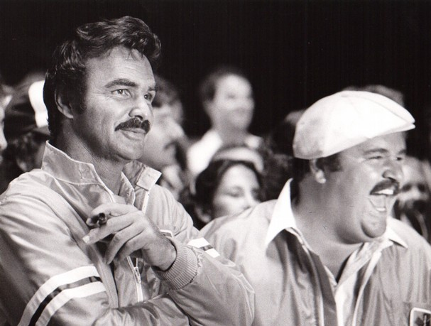 Image result for burt reynolds and dom deluise
